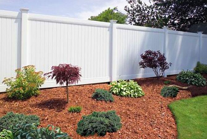 ... Fencing; Prestine Landscaping ... - New Leaf Landscaping Home